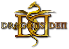 Dragons' Den Logo